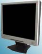 24 Zoll LCD PC Display