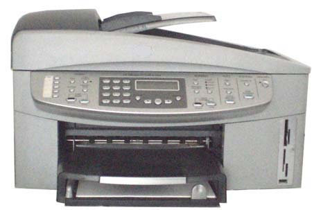 Tintenstrahl Multifunktionsdrucker