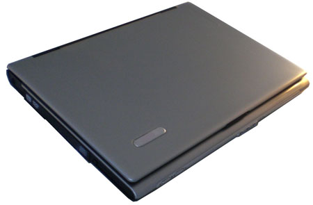 Kleines Multimedia Notebook